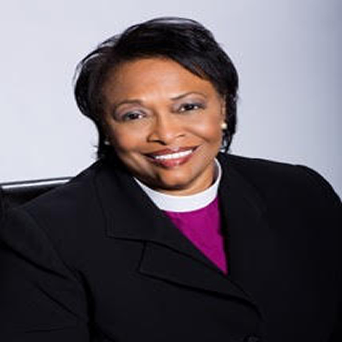 Bishop Jacqueline E. McCullough